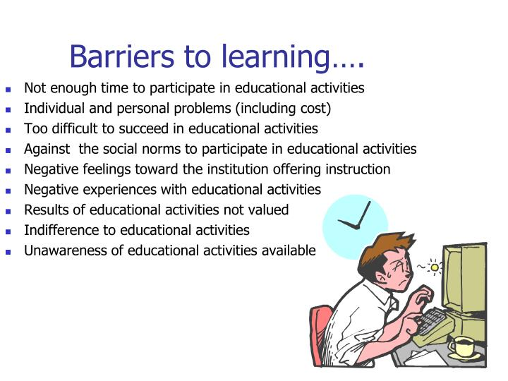 addressing barriers to learning and closing Steps and tools to address barriers to learning 3 ceus only $12 tea ceusteacher ceus instant ceu certificates.