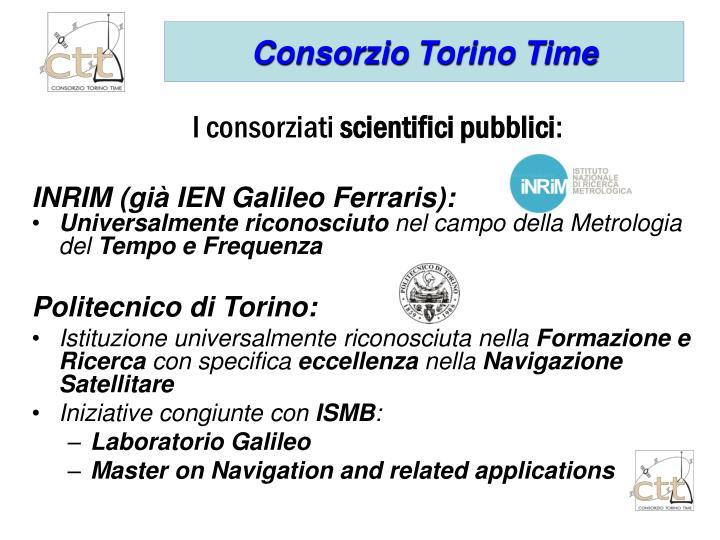 INRIM (già IEN Galileo Ferraris):