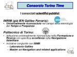 i consorziati scientifici pubblici