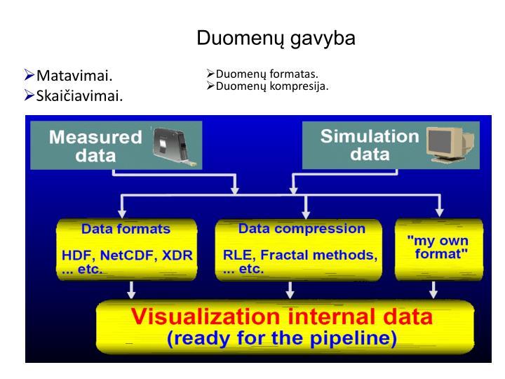 Duomenų gavyba