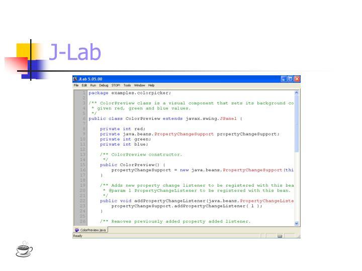 J-Lab