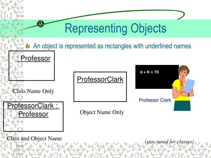 Professor Clark