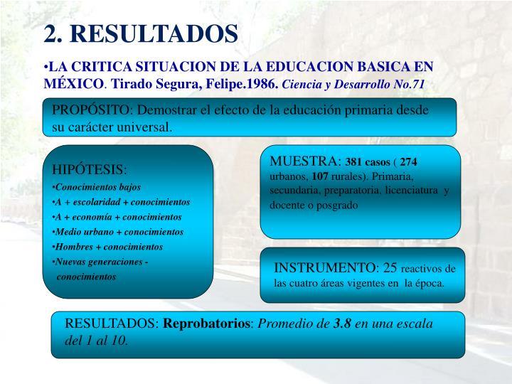 2. RESULTADOS