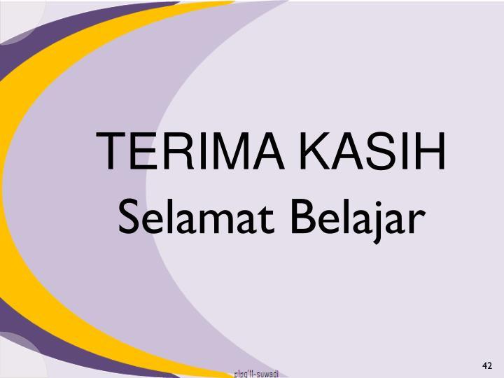 Ppt Pendalaman Materi Pendidikan Agama Islam Sd Mi Powerpoint Presentation Id 3020458