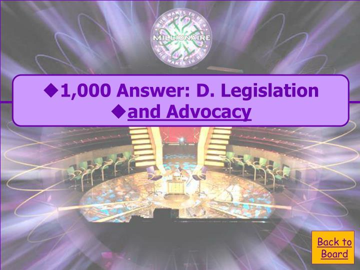 1,000 Answer: D.