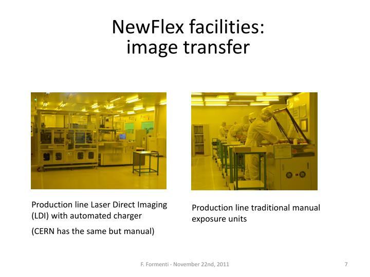 NewFlex