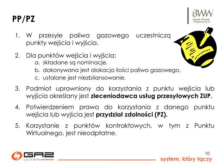 PP/PZ