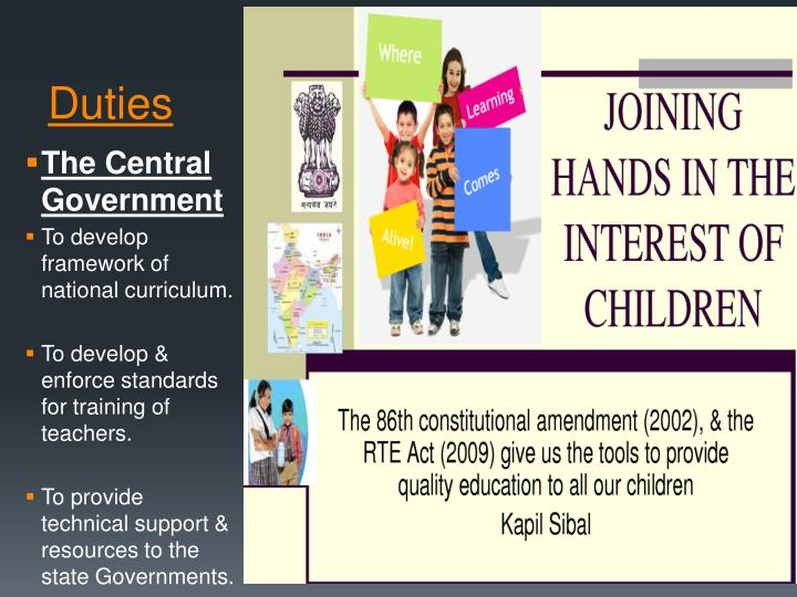 right to education act 2009 pdf