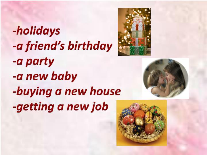-holidays