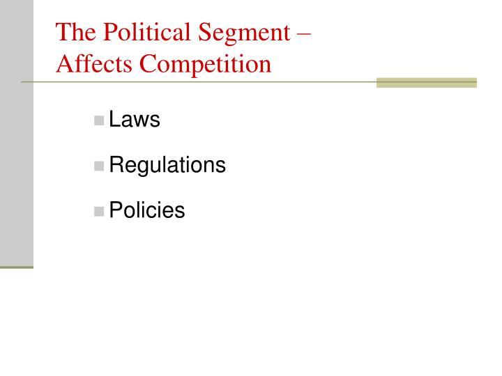 The Political Segment –