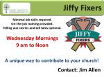 jiffy fixers