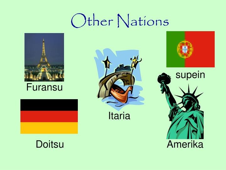 Other Nations