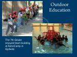 outdoor education2