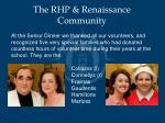 the rhp renaissance community3