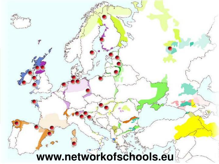 www.networkofschools.eu