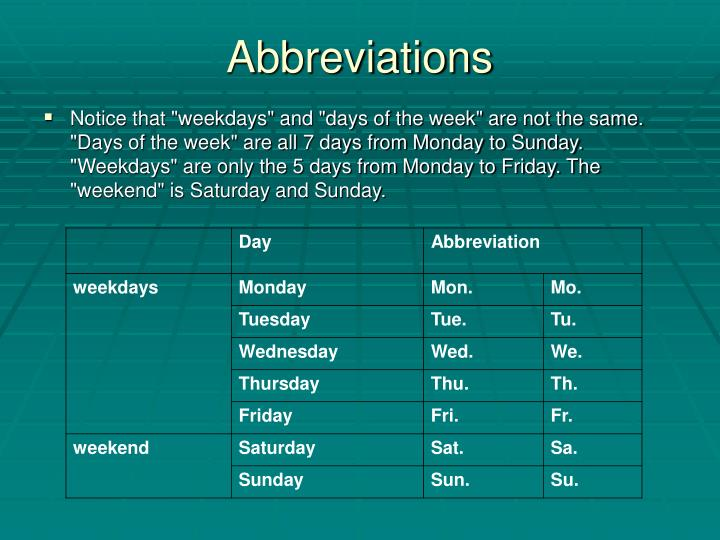 week 5 abbreviations Define the following abbreviations bc2530: week 5 assignment how will my ability to abstract the necessary information f bc2530_wk5_assignment_2017_camilodocx 5 pages what is the lithotripsy the lithotripsy is a non invasive method that uses.