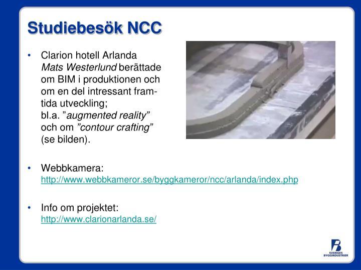 Clarion hotell Arlanda