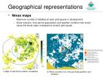 geographical representations4