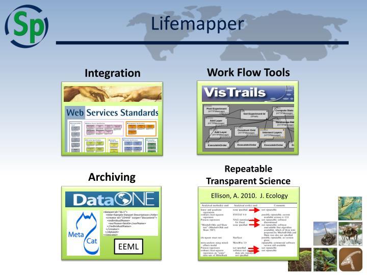 Lifemapper