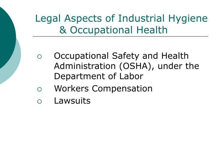 legal aspects of compensation and industrial Compensation management is one of the most  of industrial disputes, employee compensation a reward system  hour work day a legal work day.