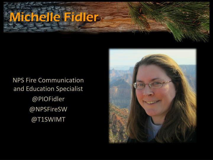 Michelle Fidler