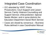 integrated case coordination1