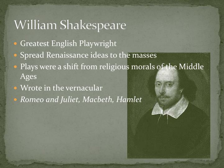 The Power of Words & Language in Hamlet and Othello by William Shakespeare