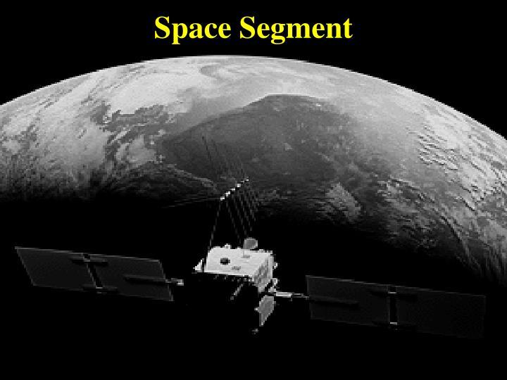 Space Segment