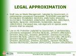legal approximation1