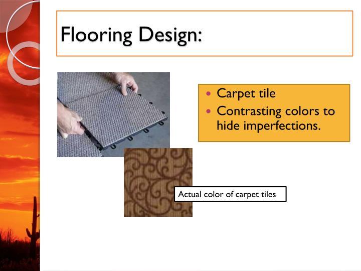 Flooring Design: