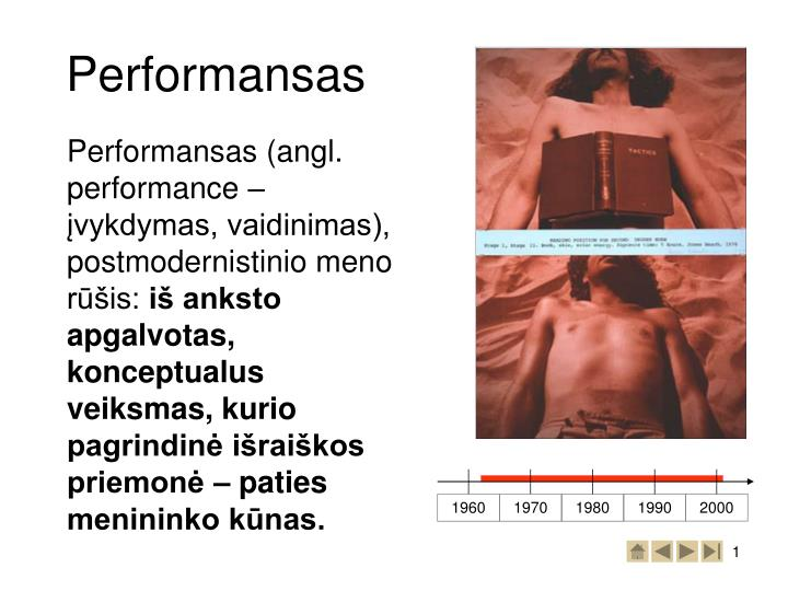 Performansas