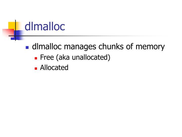 dlmalloc