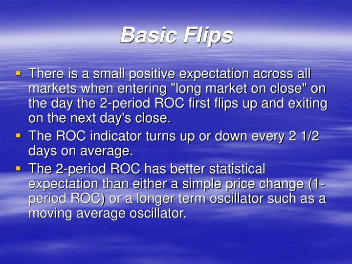 Basic Flips