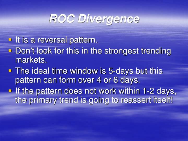 ROC Divergence