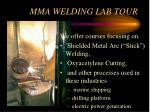 mma welding lab tour2