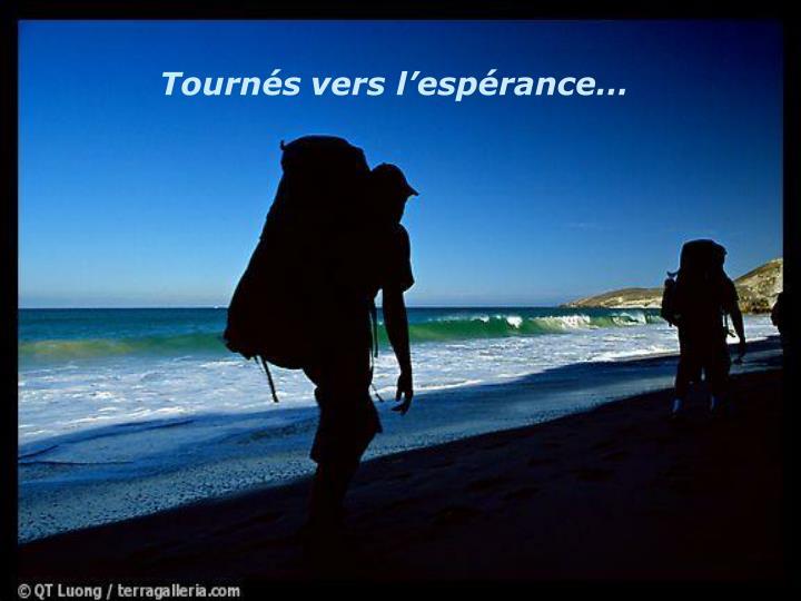 Tournés