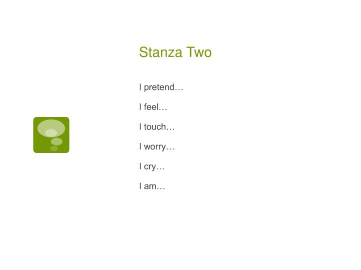 Stanza Two