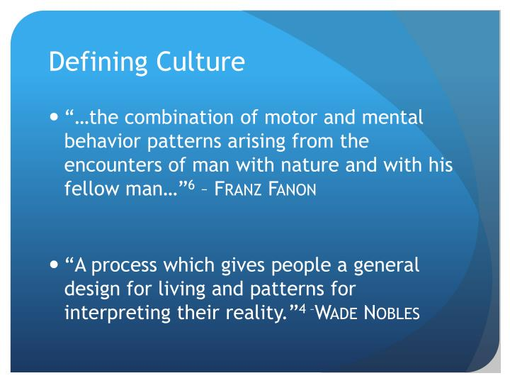 reaction define culture Reaction formation is where a person avoids one position by taking a polar opposite position.