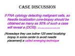 case discussion2