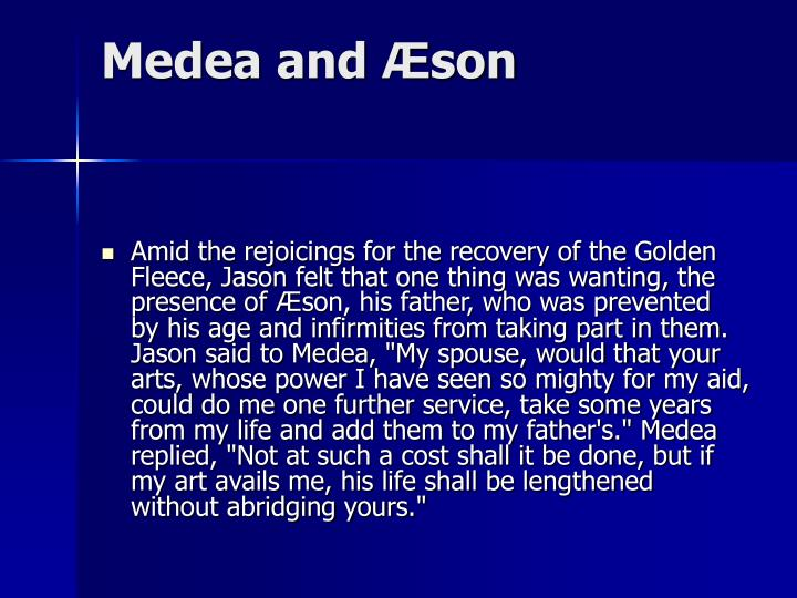 Medea and