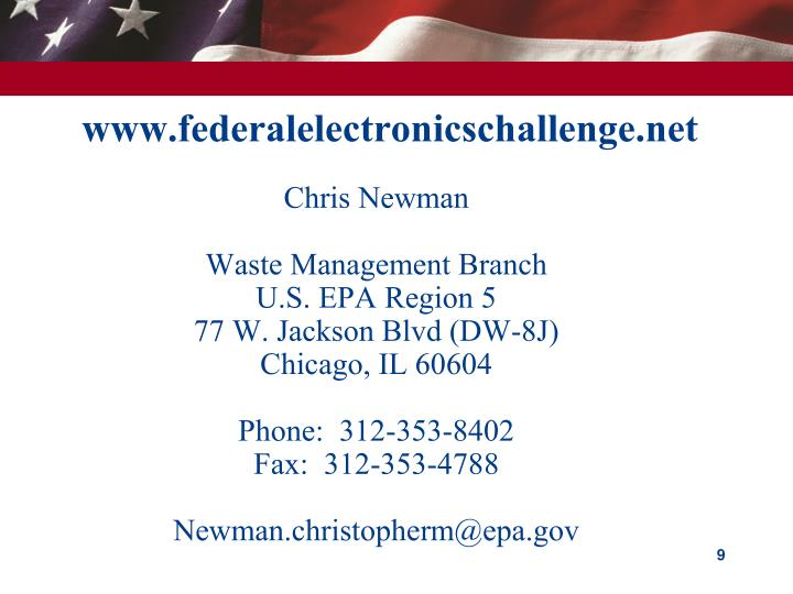 www.federalelectronicschallenge.net