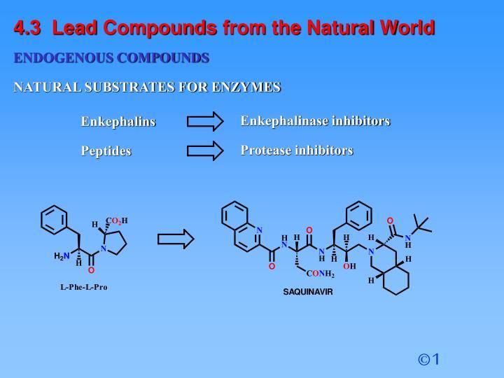 Enkephalinase inhibitors