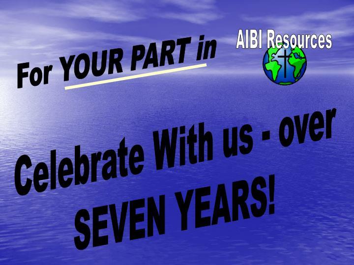 AIBI Resources