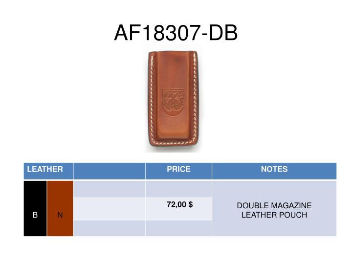 AF18307-DB
