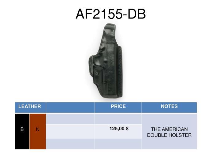 AF2155-DB