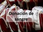 donaci n de sangre