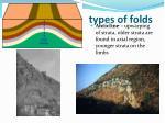 types of folds1