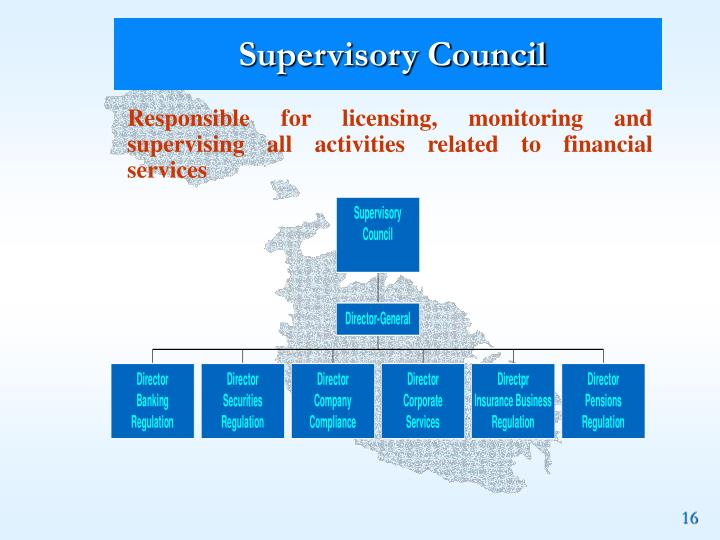 Supervisory Council