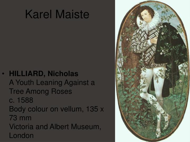 Karel Maiste