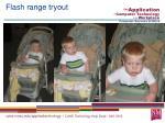 flash range tryout1